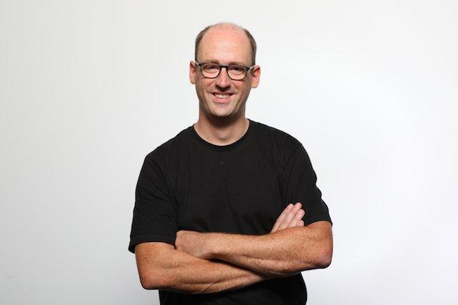 Volker - Senior Software Entwickler