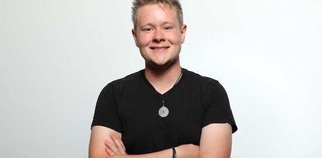 Yannick - Software Entwickler