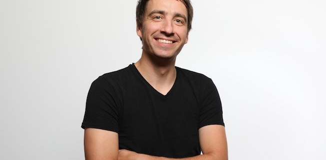 Andreas - Embedded Tester