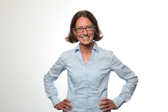 Astrid Elsner Produktentwicklung Logistik