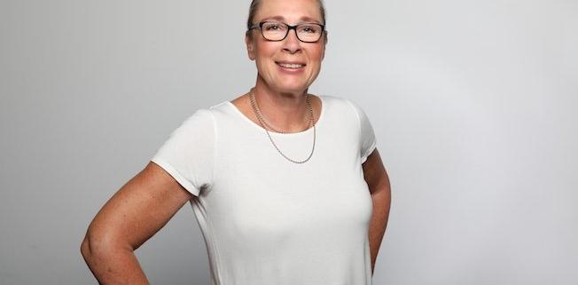 Caren Kühl Assistentin der Geschäftsleitung