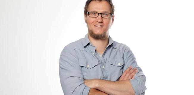 Christian - Software Entwickler