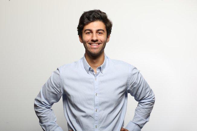 Christiano - Auszubildender Software Entwickler
