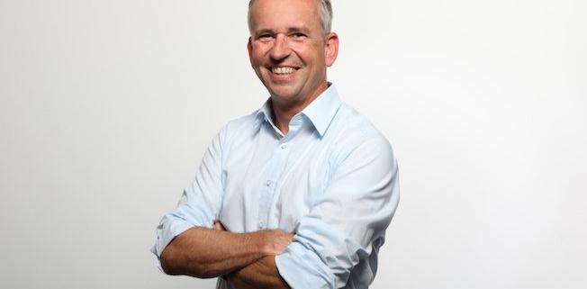 Dirk Hagemann Vertriebsleiter