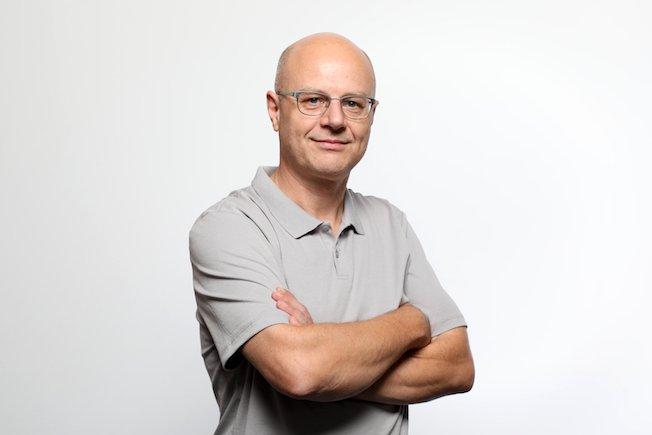Guido Schultz - Leiter Kundenservice