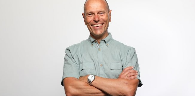 Hans-Heinrich - Senior Software Architekt