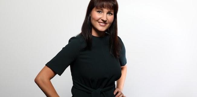 Ilona - Consultant Kundenservice