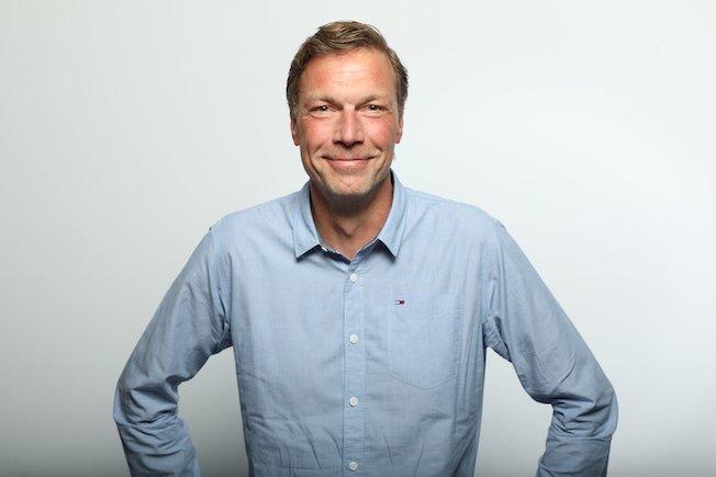 Michael Schaberg - Mitglied der Geschäftsleitung