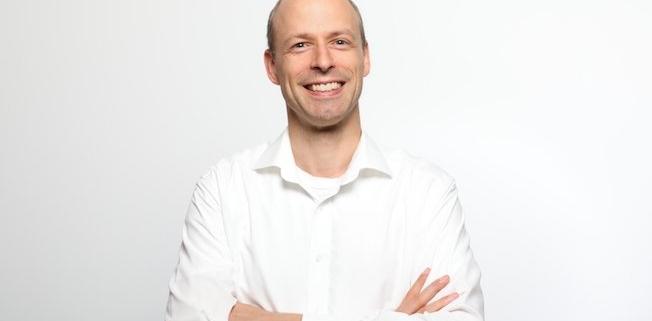 Michael - Software Entwickler