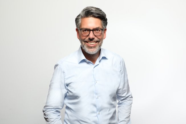Oliver Kählert - Geschäftsführer