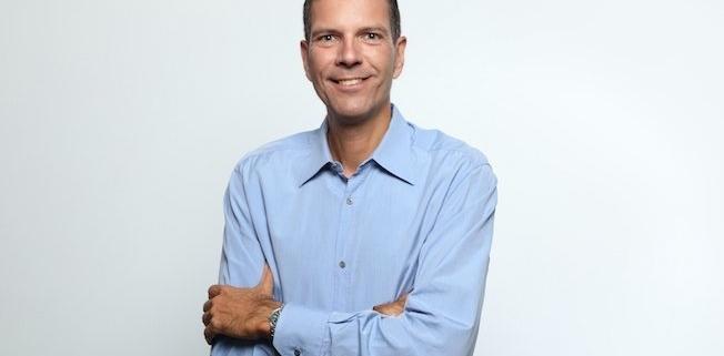 Oliver Nietsch -Mitglied der Geschäftsleitung