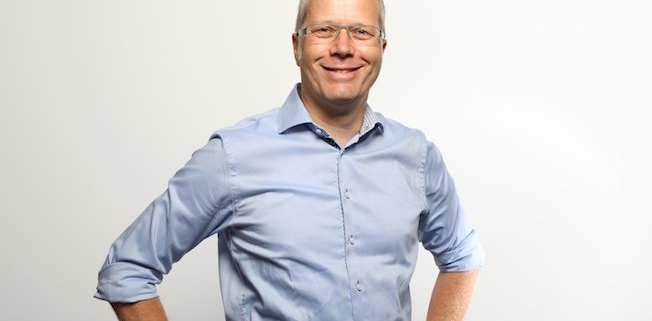 Roland Claaßen - Product Owner