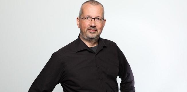 Ruben Reincke - Projektmanager