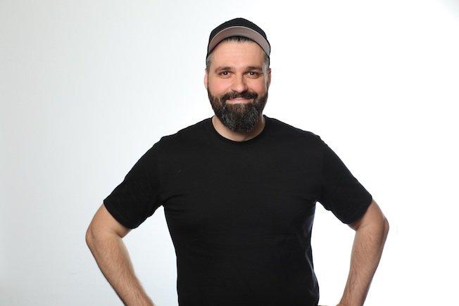 Sascha Senior Software Entwickler Ausbilder
