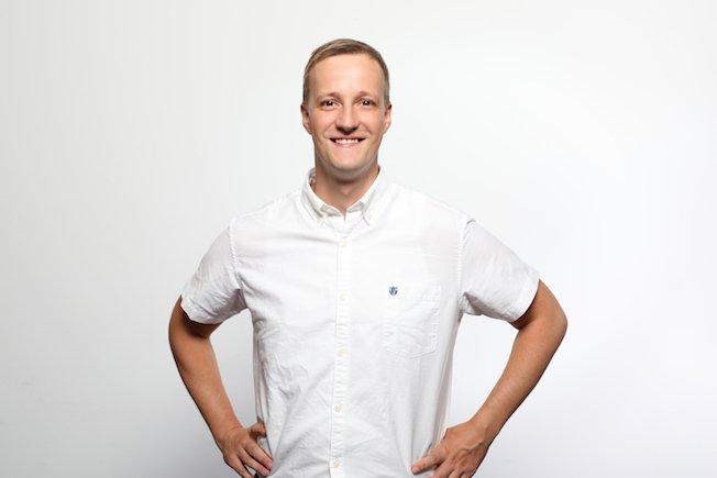 Simon - stellvertretender Leiter Kundenservice
