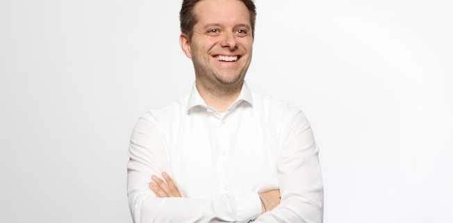Sven - Product Manager
