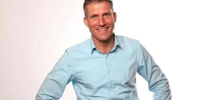 Tobias Bock Projektmanager