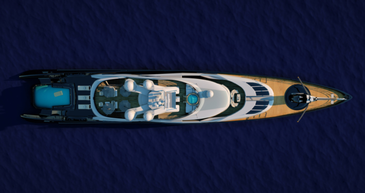 Yacht Shutterstock