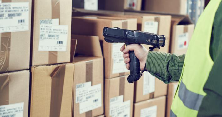 ERP, Oder Management System, Warehousemanagement