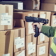 ERP, Oder Management System, Warehousemanagement