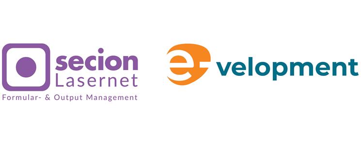 Secion e-velopment
