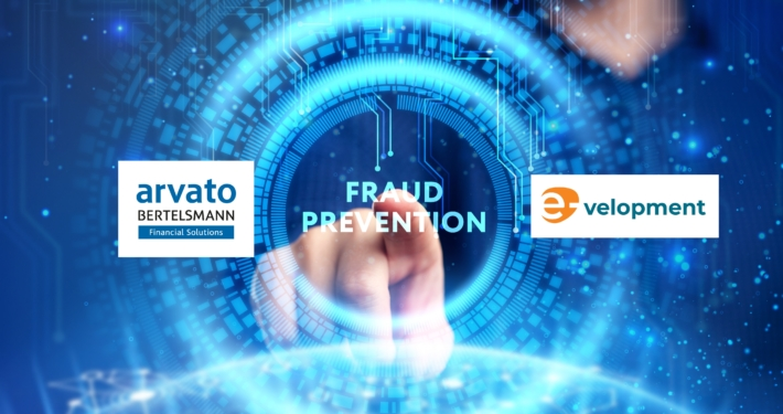 Kooperation arvato und e-velopment