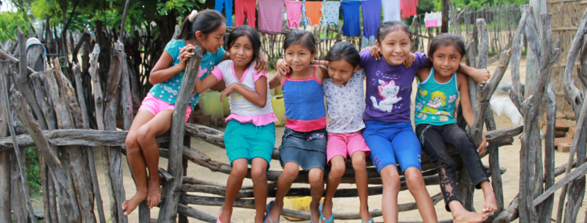 Plan unterstützt Projekt in Peru