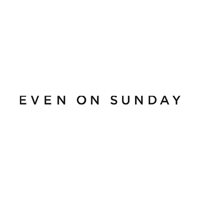 even on sunday