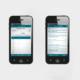 Neues Design der PDA